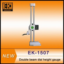 Twin Beam Height Gage
