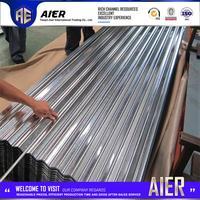 steel material make tile corrugated roof sheet xiamen gi 1.2mm plate