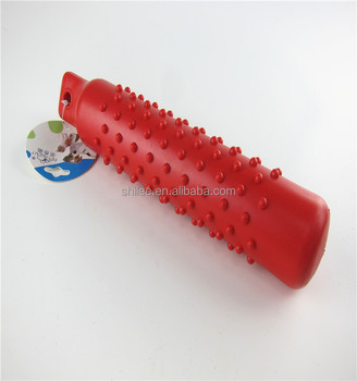 Soft Chew Rubber Dog Toy Free Samples