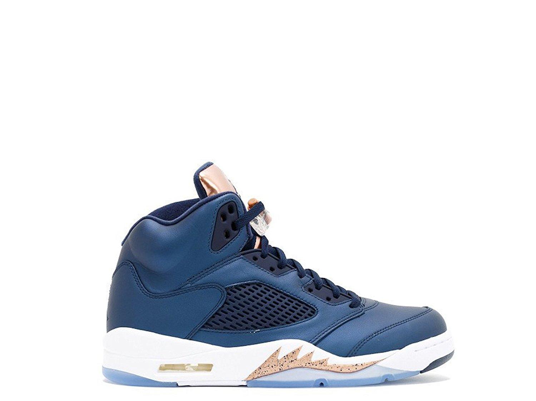 02acbbc026a69a Buy Nike Air Jordan 3 Retro BG Size 4Y Black Sport Blue Wolf Grey ...