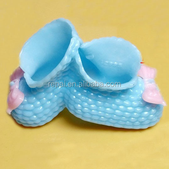 Baby Booties Booty Mini Baby Shower Gifts Gender Reveal Favors Decor