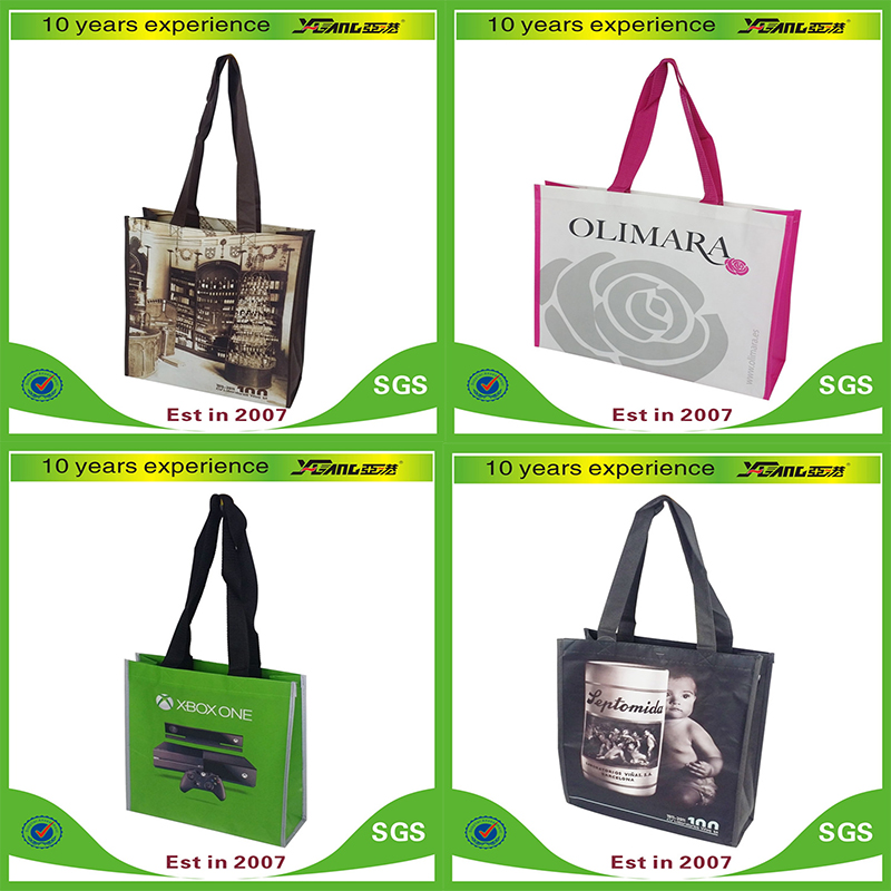 Hot New Products shopping bag for halloween