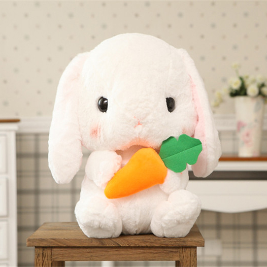 Cheap Cute Bunny Easter Plush Toys Buy Easter Bunny Soft Toys