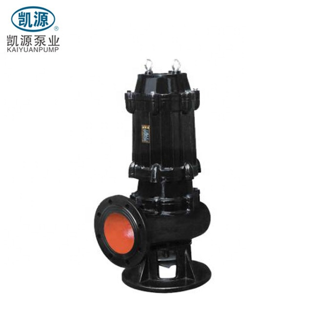 Submersible Sump/Effluent/Sewage Pump Head 25M 2.2KW 100% Stainless Steel