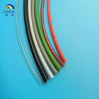 Flexible Transparent PTFE Tube FEP hose Plastic Tube
