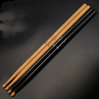 High Grade American Hickory Wood Black Natural Wood Colored Wholesale High Quality Cheap Price 7a drumsticks