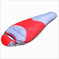 B feather sleeping bag inflatable camping sofa air couch lounger