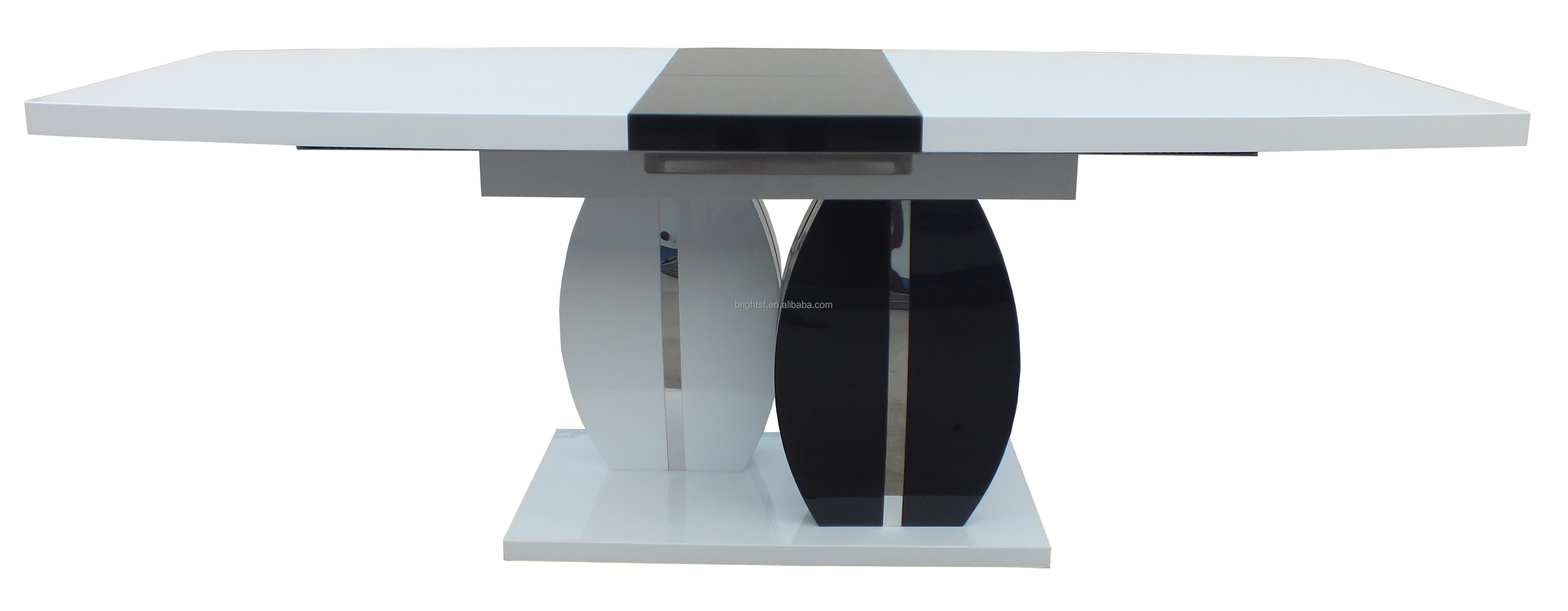 Modern Expandable Dining Table modern extendable dining table, modern extendable dining table