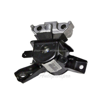 genuine insulator sub-assy, engine mounting oe:12305-26072, view