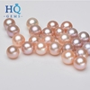 3-10mm Natural freshwater bulk pearl for jewelry with/without hole