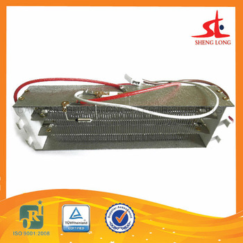 China Suppliers Shenglong mica heating elements mica heater for home appliances