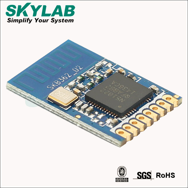 Skylab Bluetooth 4.0/4.2 low energy module SKB362 nRF51822 pin to pin nRF51422 bt module ble