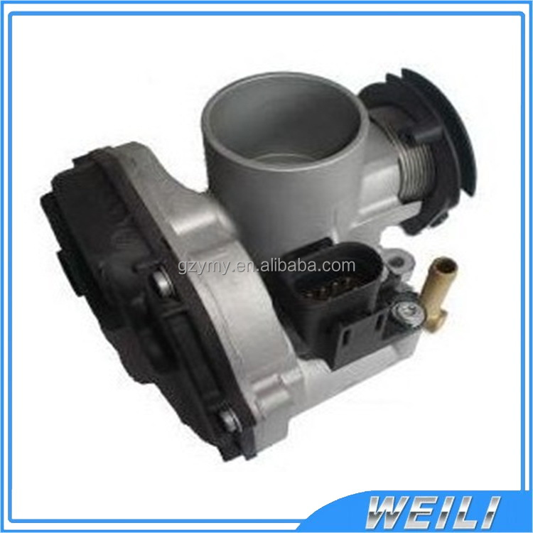 High performance throttle value body for Brazil Car GOL 036 133 064 G/D/Q