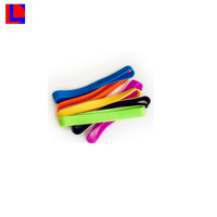 High quality custom rubber silicone parts colorful flexible silicone band