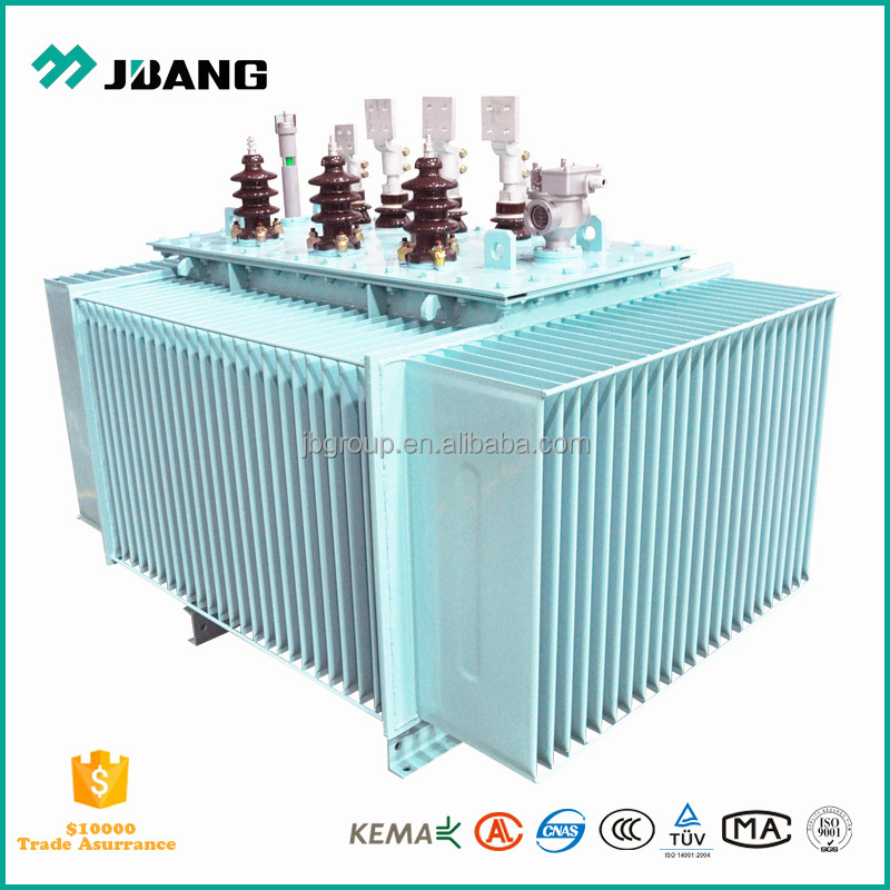 Electrical Power Transformer Price For Malaysia Oil Type 1500kva ...