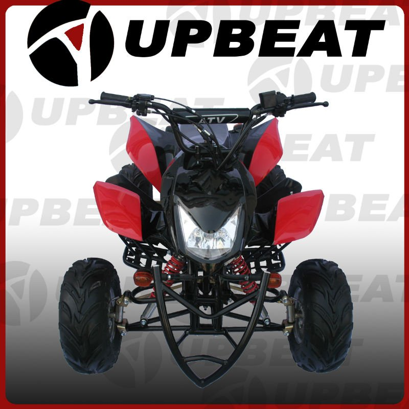 Recreational Vehicle 50cc Quad Bike
