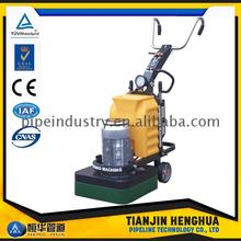 wet concrete grinder of ISO9001 Standard
