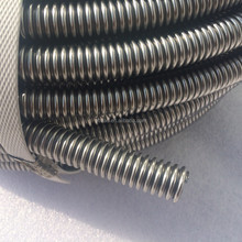 stainless steel bellows 1/2' ,flexible hoses for water system,shower hose
