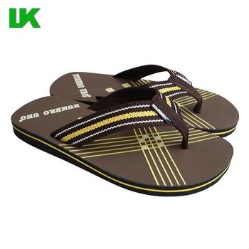 661571e4d3f6 Print Cheap Wholesale Flip Flops Man Slipper Custom Flip Flops - Buy ...