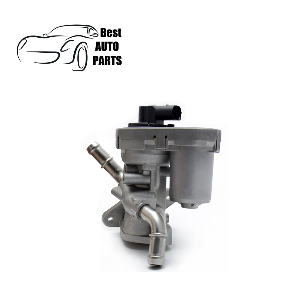 Exhaust Gas Recirculation Egr Valve For Ford Transit Tourneo Land Rover Defender Peugeot Boxer
