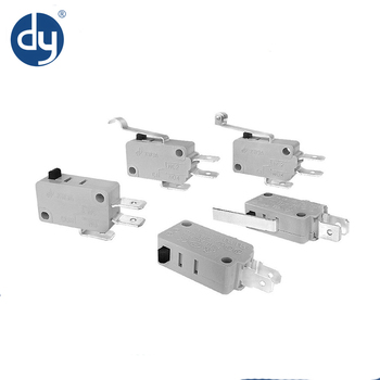 Factory Selling Directly HIGH RELIABILITY Dongnan Micro Switch