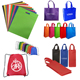 Eco-Friendly Customized Promotional Non Woven Bag/Non woven Shopping Bag/Laminated Non-woven Tote Bag