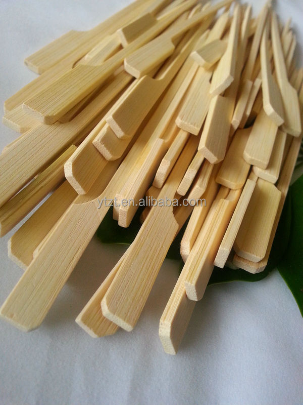 natural bamboo Wholesale hygeian appetizer pick
