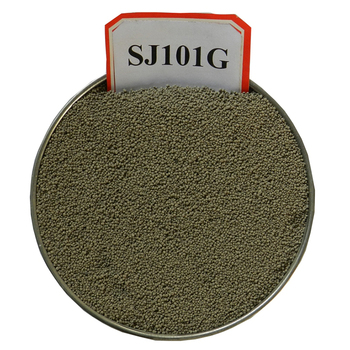 New product welding flux sj101 submerged arc fused aluminum agglomerated for wholesale