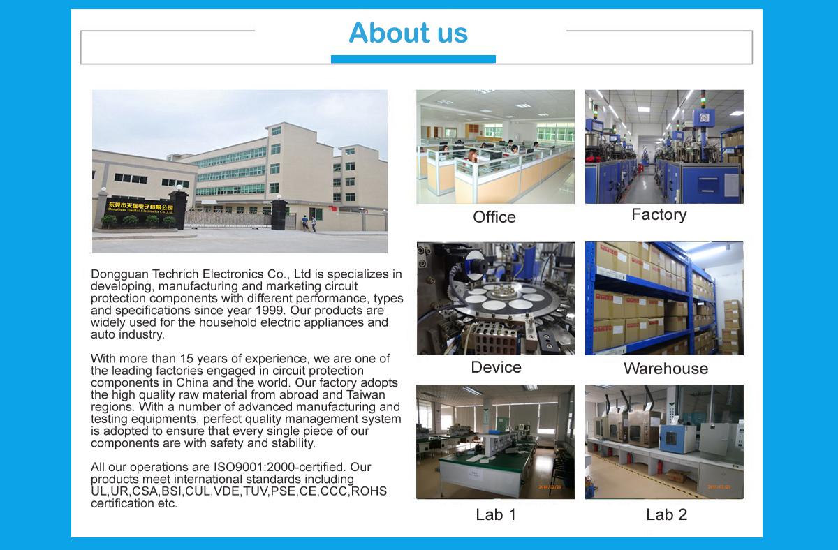 Dongguan Techrich Electronics Co Ltd Fuse Holder Box Block Deutsch Maincategories