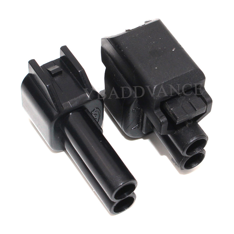 Excellent Quality Male Female 2 Pin EV6 US CAR Connector For Fuel Injector