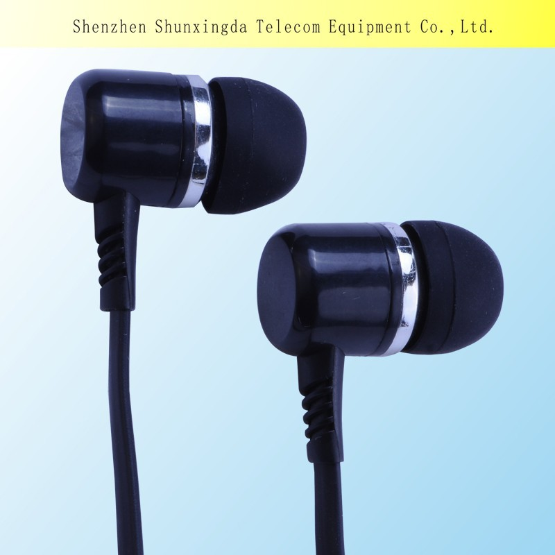 2015 SXD high performace headphone/earphone