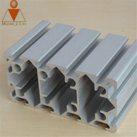 power coating quality assured 6063 series t5 MJ industrial alloy aluminum profile