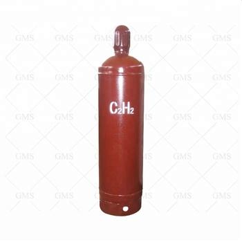 40l Acetylene Gas Cylinder Price Acetylene Cylinder Valve - Buy Acetylene  Cylinder Valve,Acetylene Gas Cylinder Price,Acetylene Plant Product on
