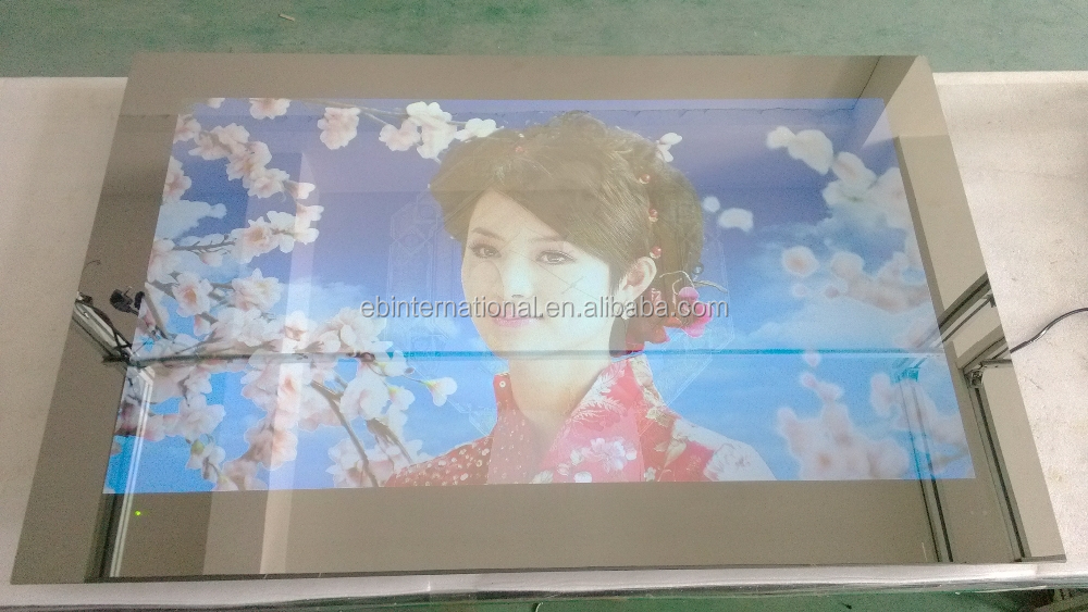 32 inch In-Mirror TVS , manufacturer Hidden Flat Screen Television EB GLASS BRAND