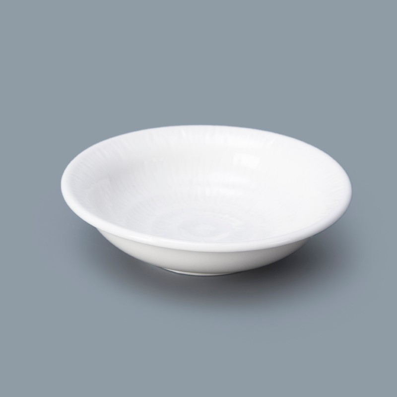product-ceramic sauce dish buffet chaffing dish for catering-Two Eight-img