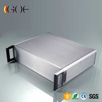 GOH-005-2U 337*89-250mm Wxh-l19 inches 2u chassis computer hardware software enclosure