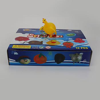 Großhandel Einzelhandel Halloween Vent Chicken Witze Gags Streiche Maker Lustiges Ei Legen Gerupft Gummi Stress Relief Toys Buy Laien Ei