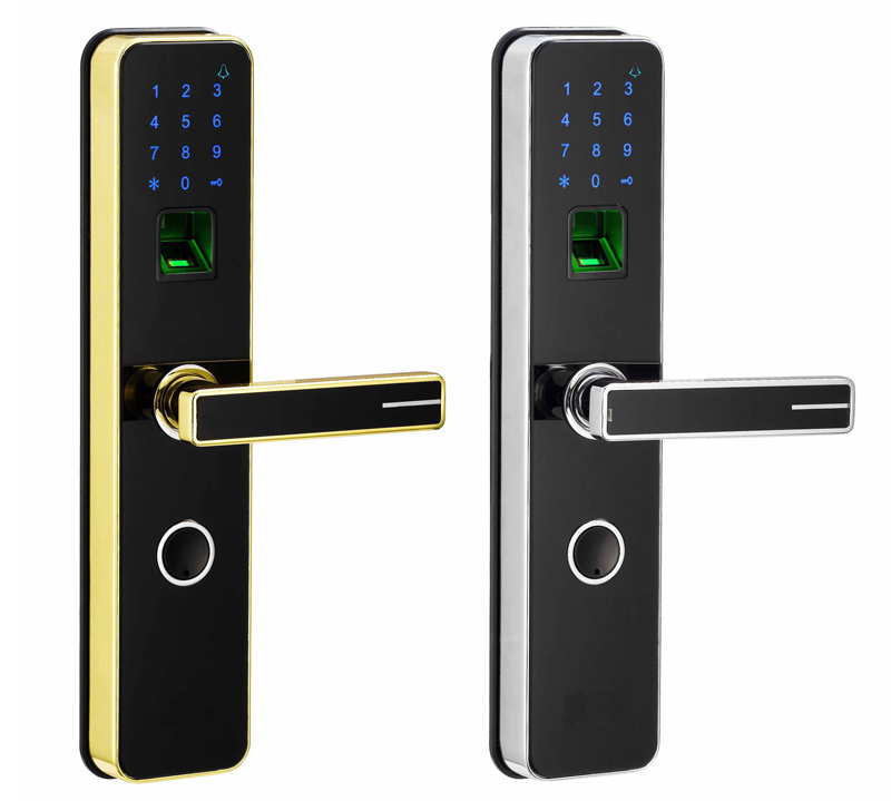 Popular 6 Contemporary - Simple Elegant high security door locks For Your Plan