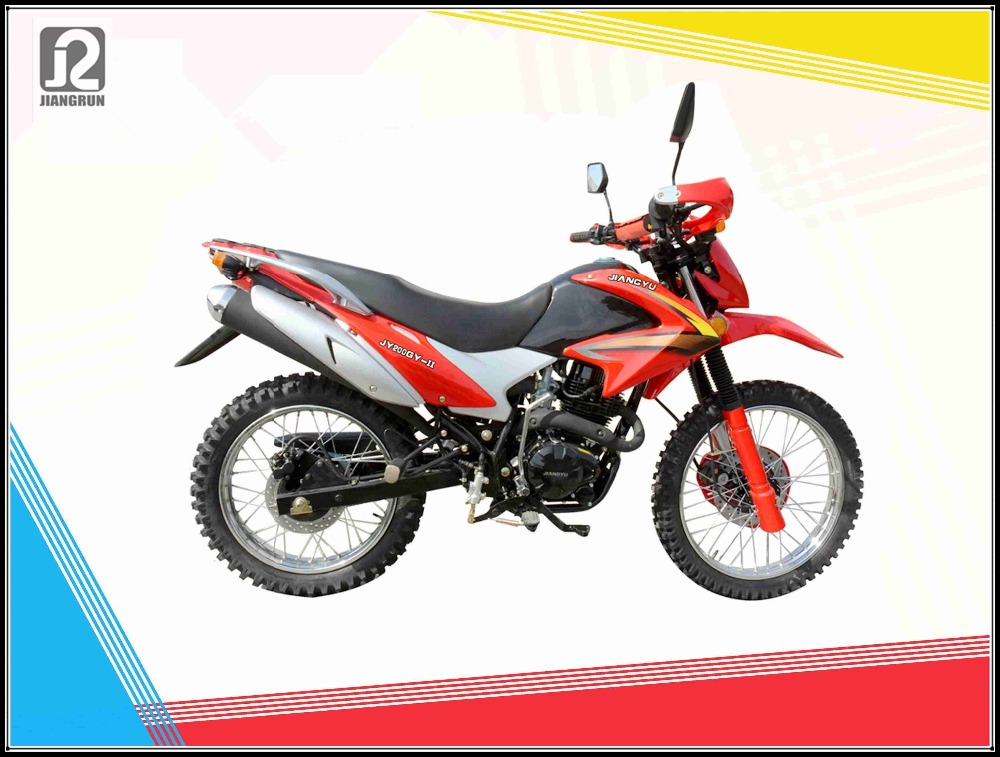 125cc 150cc 200cc dirt bike sport bike motorcycles super pocket bike jy200gy 11 buy. Black Bedroom Furniture Sets. Home Design Ideas