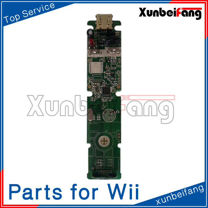 Replacement COB Mainboard for Wii Remote Controller