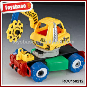 2CH rc trucks and trailers