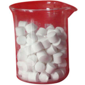 Active Oxygen Tablet Sodium Percarbonate Jiangxi Manufacturer