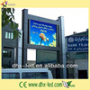 p6 outdoor led dot matrix display