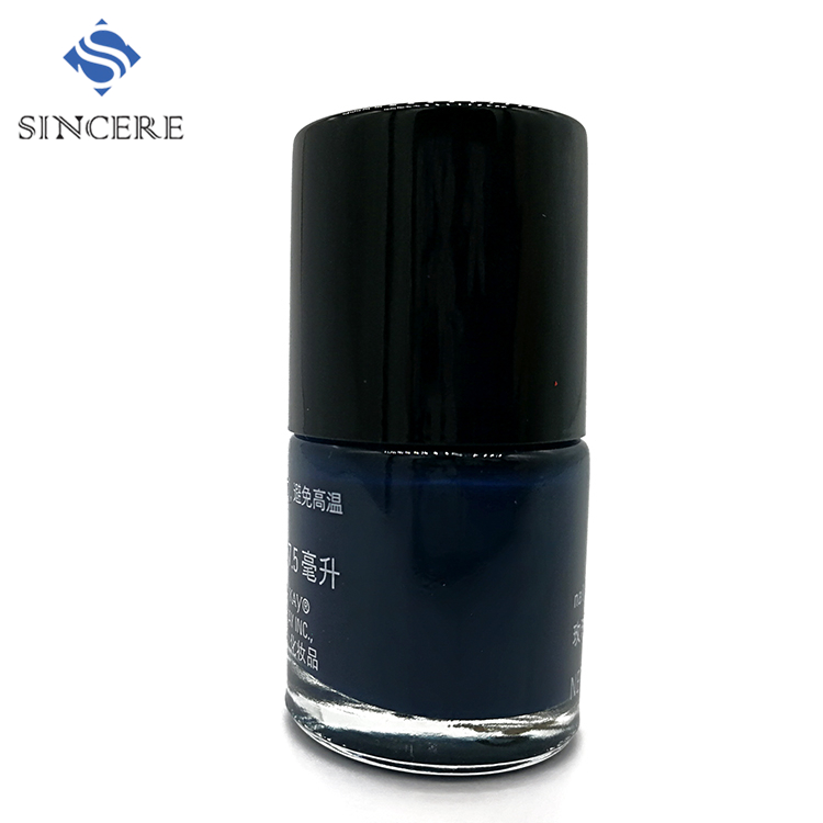 Many years factory OEM service private label non toxic nail polish