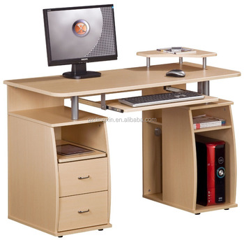 Standing Desk For Writing Office Home Furniture Standard Dimension