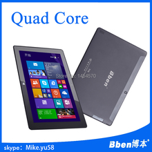OEM Hot sales 10 inches quad core bluetooth tablet pc wifi dual sim windows8.1 tablets 2gb + 64gb 2.0mp + 2.0mp gps 3g tablet