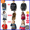 New arrival fashion knitted jumpers