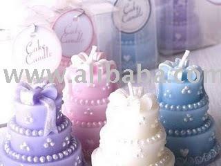 De Luxe Bougie De Gâteau De Mariage Buy Bougies Product On Alibabacom