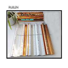 european style picture frame moulding for painting for sale