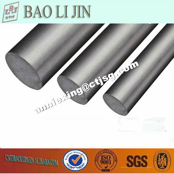 Carbon Steel Bar And Hot Rolled Steel Round Bar